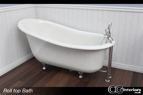 roll top bathtub roll top bath cg interiors co uk