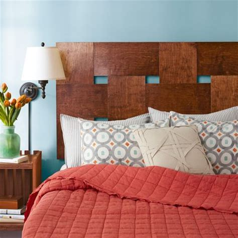 Make Your Own Wooden Headboard by Sleep In Style With This Beautiful Wooden Headboard You