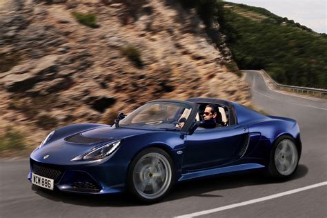 lotus exige roadster price lotus exige s roadster specs and price pictures evo