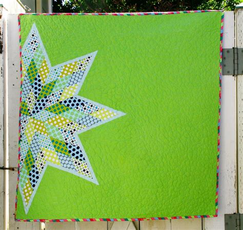 tutorial para hacer quilting scrappy lone star quilt tutorial patchwork quilts