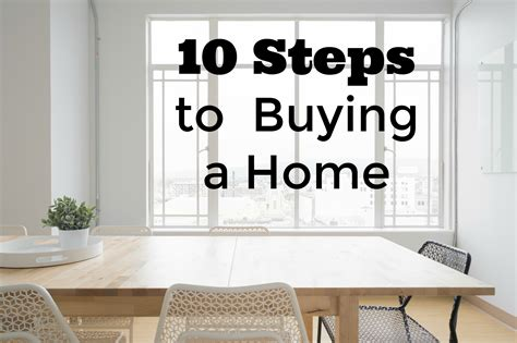 10 Steps For The Best Possible Savings On Everything by Time Homebuyer Class