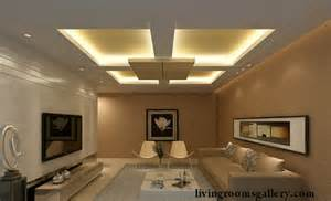 mullti level ceiling design with led ceiling lights ideas