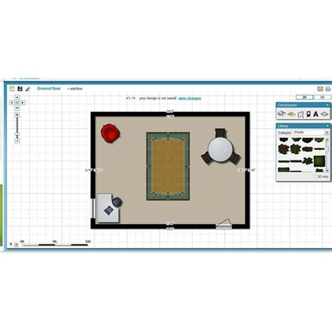free commercial floor plan software business floor plan design software thefloors co
