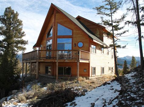Pet Friendly Cabins In Colorado by Beautiful Family And Pet Friendly Mountain Cabin Vrbo