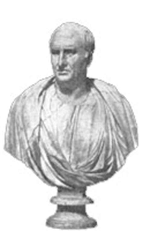 Cicero Biographie Kurz Tullius Cicero Biographie Und Philosophisches Werk Philognosie