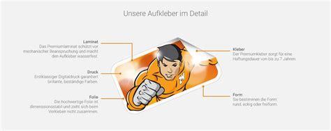 Aufkleber Drucken Lassen Auto by Auto Aufkleber Drucken Lassen