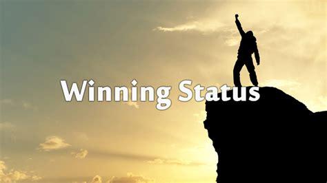 winning status messages inspiring win quotes  whatsapp fb