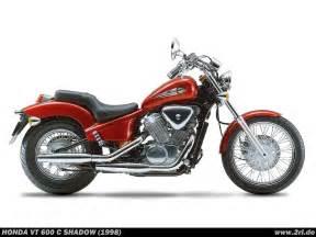 Honda Vermont Honda Vt 600 2541922
