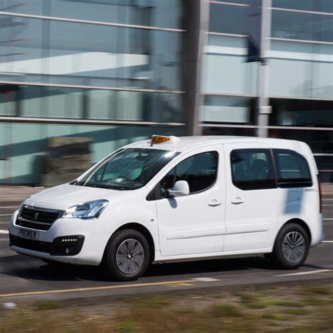peugeot taxi peugeot premier taxis peugeot premier purpose built taxis