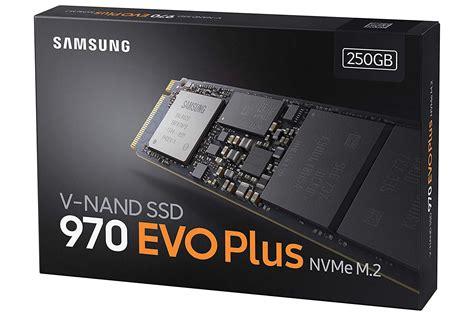 it store ch ssd samsung 970 evo plus nvme m 2 2280 250gb