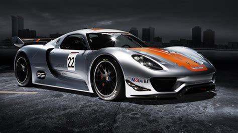 porsche 918 rsr a look at porsche s 918 rsr top gear