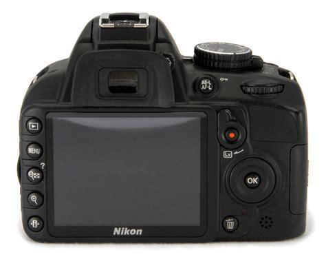 D3100 Nikon nikon d3100 review