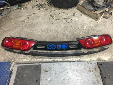 180sx Lights by Nissan 180sx Kouki S13 Light Set Jdmdistro Buy