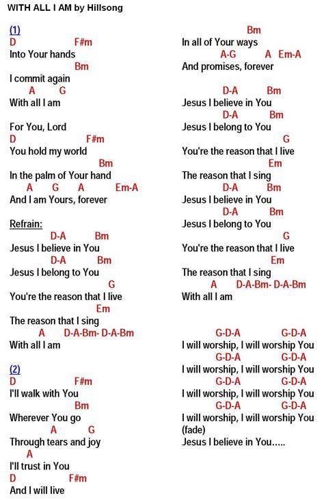 lyrics chords still holding on chords crabb