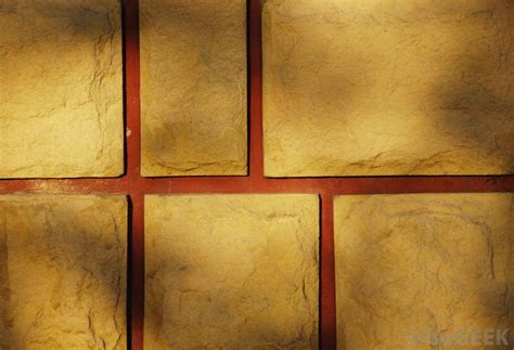 what are the different types of ceramic wall tile