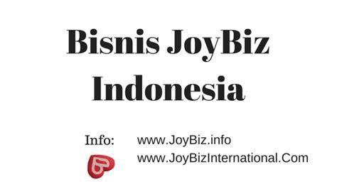 Sabun Gove Depok joybiz indonesia bisnis mlm terbaru launching tahun 2018