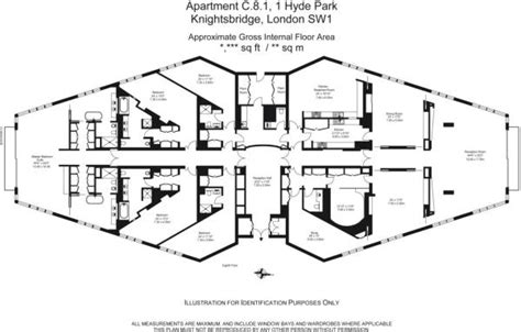 One57 Floor Plan by Most Expensive Skypad Currently On Sale In Your City