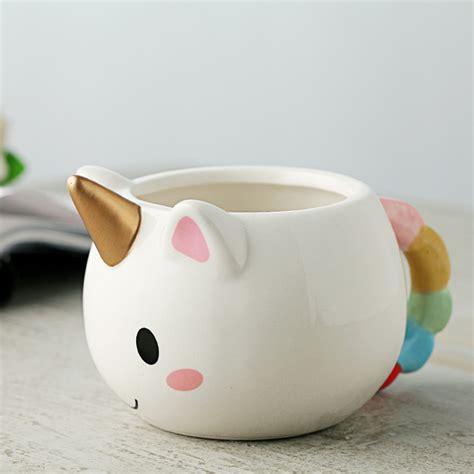Ceramic Coffee Mugs by