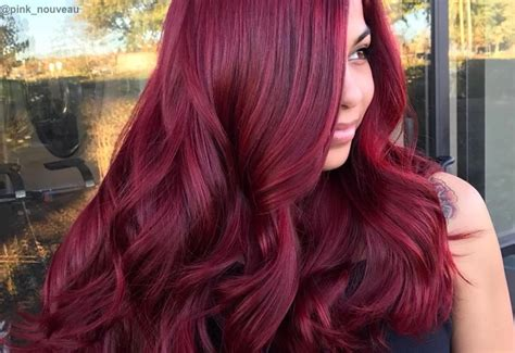 different hair color styles 37 best hair color shade ideas trending in 2019