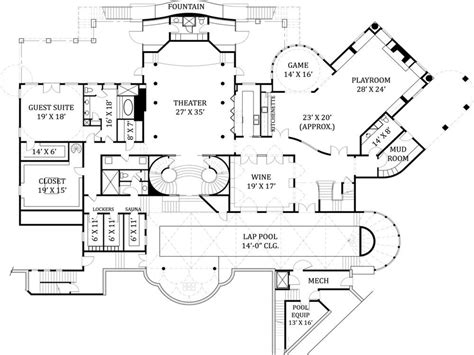 may 9th 2011 updated floor plans posted the ymca academy photo balmoral castle floor plan images balmoral castle