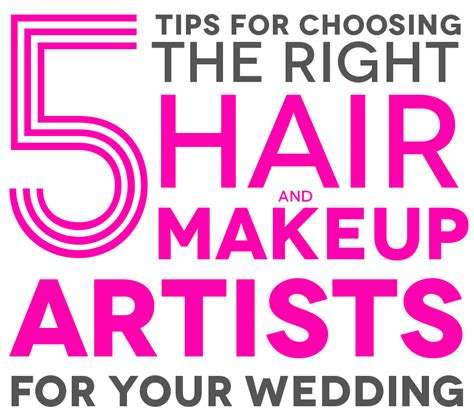 Hair Stylist Career Day Ideas by Apw Basics How To Find Makeup And Hair Stylists For Your