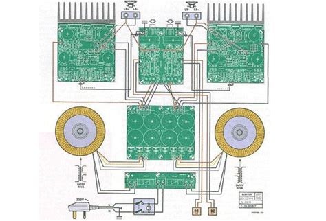 Power Lifier Bell Up cb lifier wiring diagram cb free engine image for