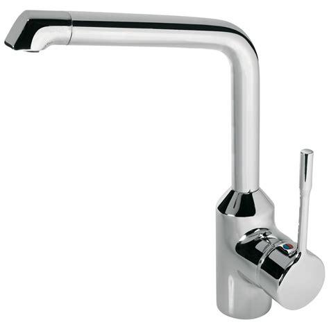 miscelatore lavello cucina ideal standard dettagli prodotto b8985 retta miscelatore per