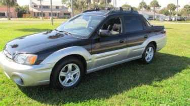 subaru baja for sale craigslist 2003 subaru baja for sale craigslist used cars for sale