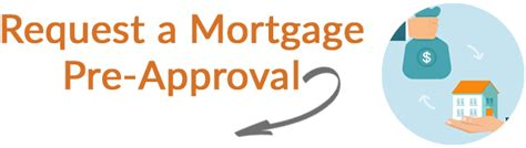 mortgage loan pre approval