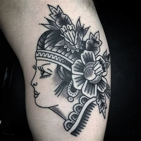 tattoo old school feminina 13 tatuadores brasileiros experts em old school follow
