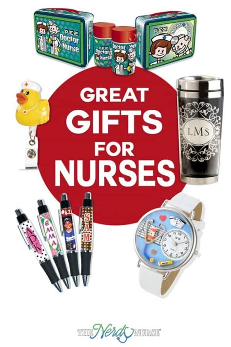 great gift ideas for nurses nursing students and nursing