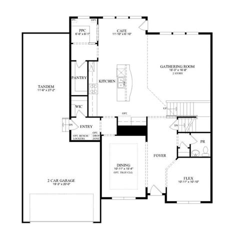 mn home builders floor plans inspirational beautiful mn