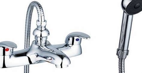 bath mixer tap with shower attachment compare prices of shower mixers read shower mixer reviews buy