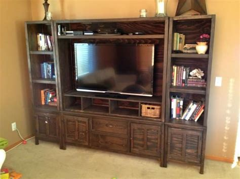 entertainment center i want ana white com has guide 21 best images about diy entertainment center on pinterest