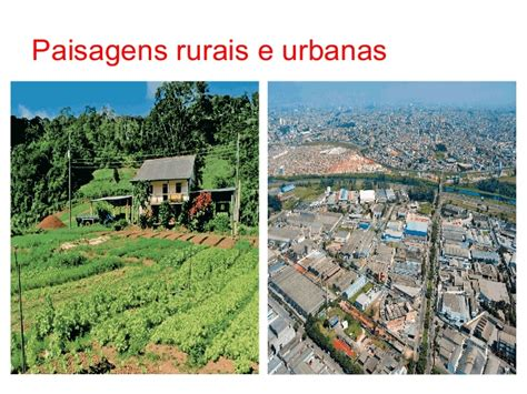 imagenes de zonas urbanas para niños espa 231 o rural e urbano
