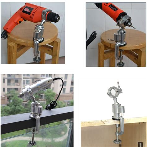 bench vice stand cl on grinder holder bench vise vice for electric drill