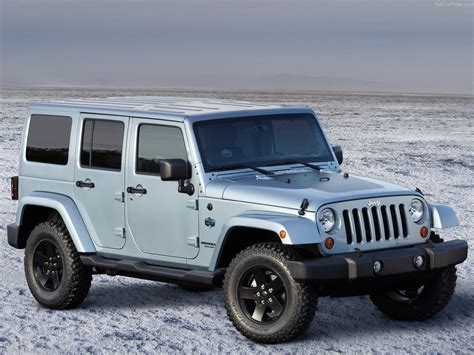 jeep arctic blue jeep wrangler arctic picture 05 of 14 front angle my