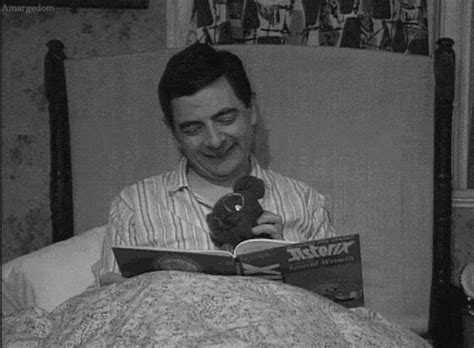 go to bed gif mr bean going to bed gifs find share on giphy