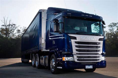 scania g 440 trucks on road trucks 6x4 specification