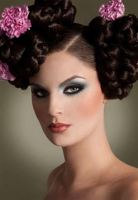 Make Up Di Salon green make up esploriamo con stefania d alessandro le