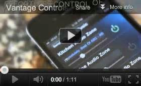 vantage lighting programming software home automation and integration company smart home