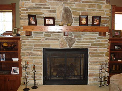 Farmhouse Home Decor custom fireplace mantles brainerd custom wood products