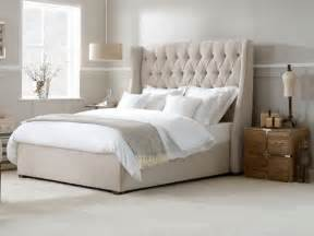 austen super king size bed the english bed company