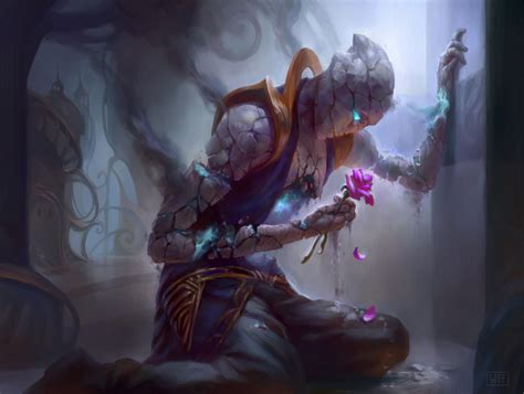 1421595117 the art of magic the mtg art die young from kaladesh set by ryan yee art of