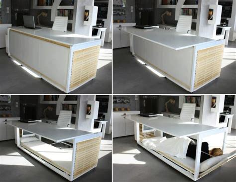 Bed To Desk Conversion by Athanasia Leivaditou S 1 6 S M Of Is A Clever Desk
