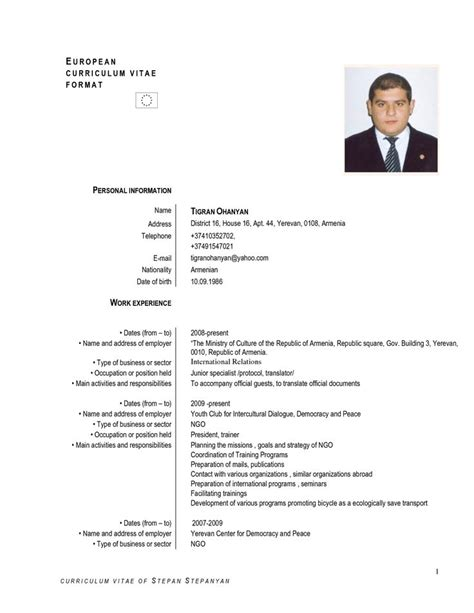 Cv On Englisch 1000 Ideas About Cv On Cover Letter Cover Letter And