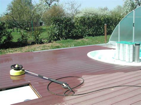terrasse reinigen kärcher karcher terrasse trendyyy
