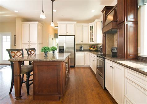 model home kitchens greenwood craftsman model kitchen beracah homes