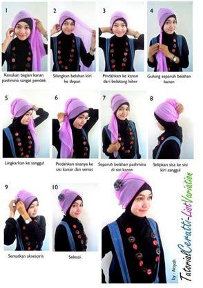 video tutorial hijab modern untuk wisuda terbaik video tutorial hijab modern untuk wisuda terbaik