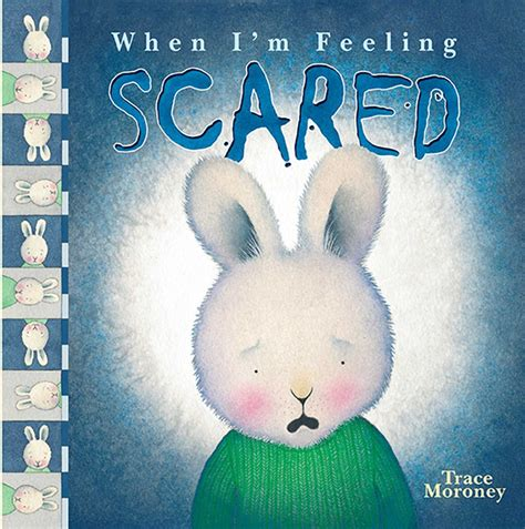 When Im Feeling Piko when i m feeling scared book by trace moroney official publisher page simon schuster